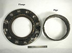 Failure Analysis of Arcing and Contact Fatigue of Ball Bearings